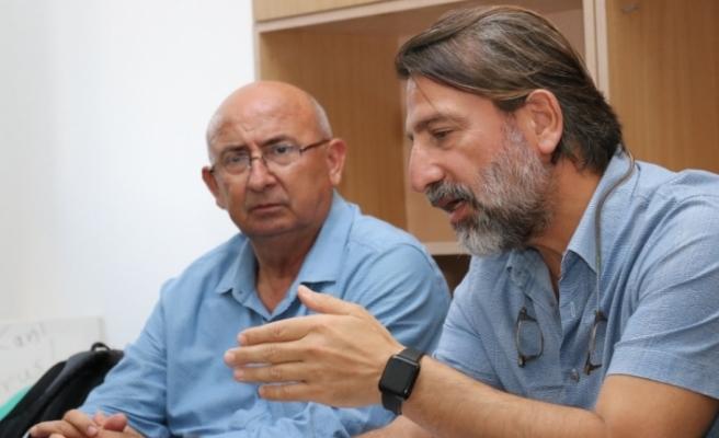 TDP, 'Yuvarlak Masa Sohbet Toplantıları' başlattı
