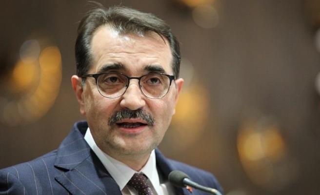 """Türkiye Enerji Bakanı: """"Senin orada ne işin varsa benim orada o işim var"""""""