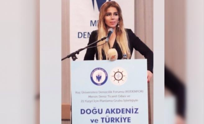 """""""Türkiye, Kıbrıs'ta izlenen haydutluk stratejisini kabul etmeyecek"""""""