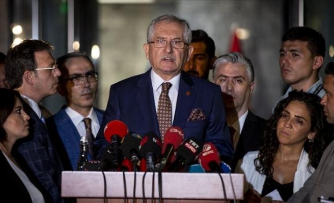 Türkiye YSK Başkanı Güven'den İstanbul seçimi açıklaması