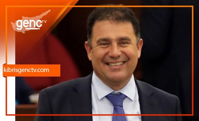 "UBP Genel Sekreteri Saner'den ""Polis"" mesajı"