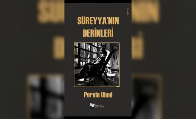 Yeni bir roman...Süreyya'nın derinleri