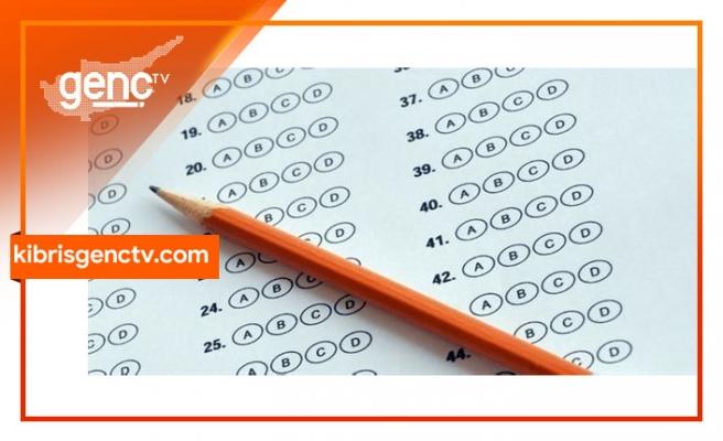 Yükseköğretim Kurumları Sınavı15-16 Haziran'da gerçekleştirilecek