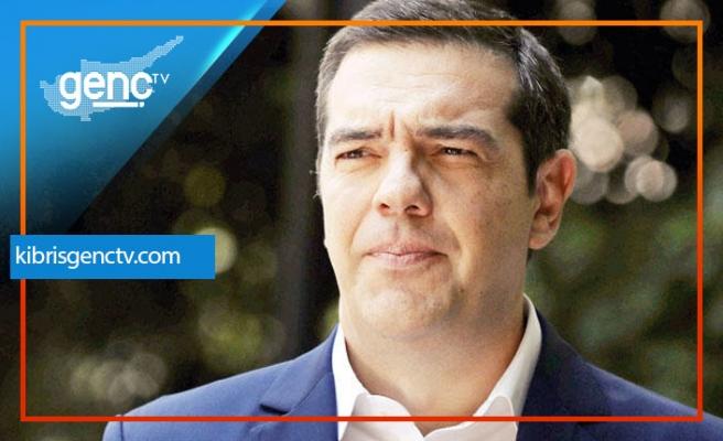 """Yunan Başbakan: """"Gerekirse Erdoğan'ı ararım"""""""