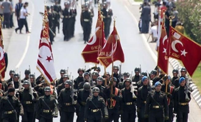 20 Temmuz Barış Harekâtı'nın 45. yıl dönümü yarın kutlanıyor