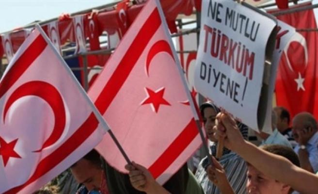 20 Temmuz Barış ve Özgürlük Bayramı'nın 45'inci yıl dönümü Mersin'de de kutlanıyor