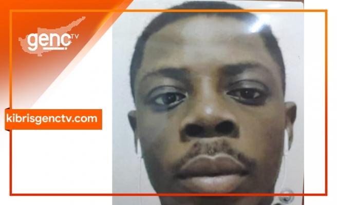 33 yaşındaki Nijerya uyruklu kişi de aranıyor