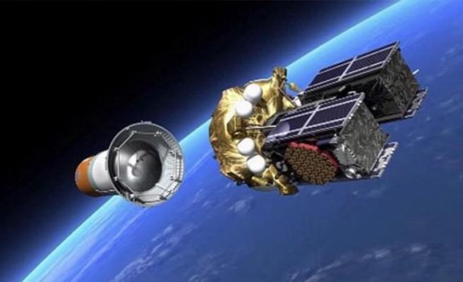 AB uydu navigasyon sistemi Galileo arızalandı
