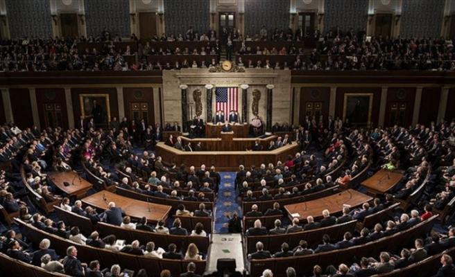 ABD Temsilciler Meclisinden  silah ambargosunun kaldırıması kararına onay