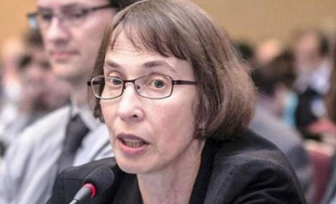 ABD'nin Güney Kıbrıs Büyükelçisi'nden Türkiye'nin faaliyetlerine ilişkin açıklama