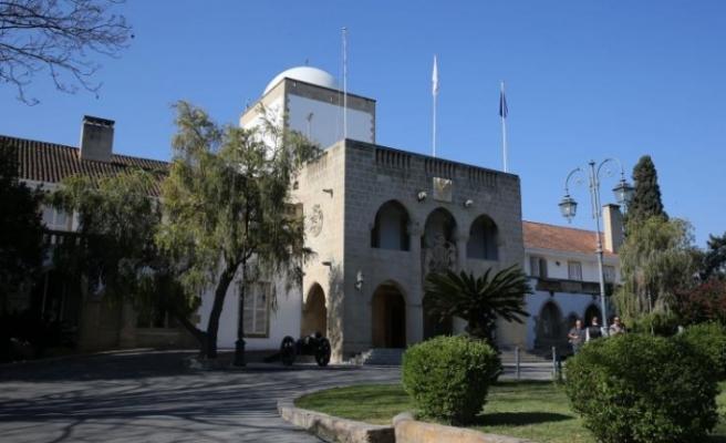 Anastasiades'in öneri ile ilgili görüşü toplantı sonrası açıklanacak