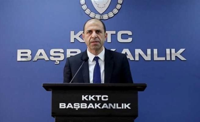 Bakanlar Kurulu tamamlandı…100 polis ve 40 sivil hizmet görevlisi alınması kararlaştırıldı