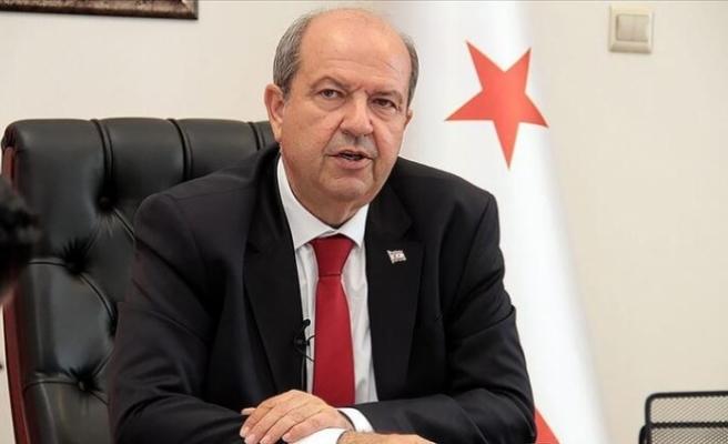 """Başbakan Tatar: """"AB aldığı bu kararla Rum çabalarına katkı sağlamıştır"""""""
