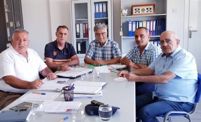 Basın Kartı Komisyonu 2019 yılı ara dönem toplantısını  gerçekleştirdi