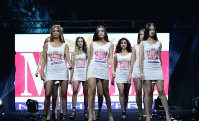 """""""Best Model Of North Cyprus 2019"""" güzellik yarışması yapılıyor"""