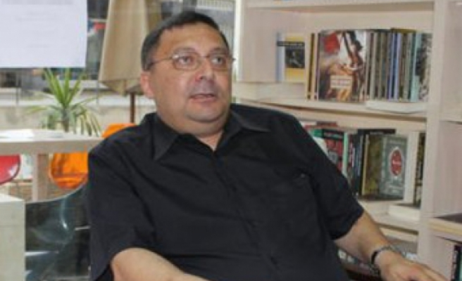 Çetinkaya'da Başkan Bülent Dizdarlı