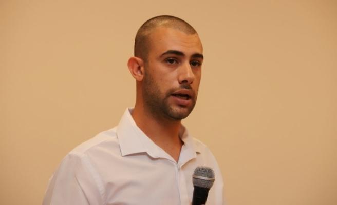 CTP Gençlik Örgütü yeni Başkanı oldu