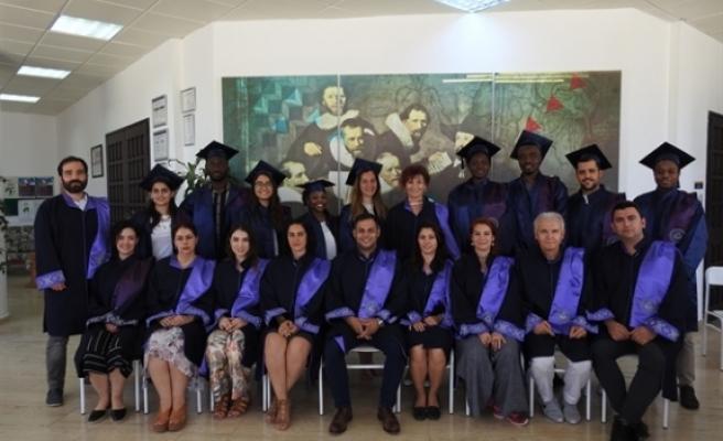 Dr. Fazıl Küçük Tıp Fakültesi,2018-2019 Akademik Yılı Bahar Dönemi Mezunları için etkinlik