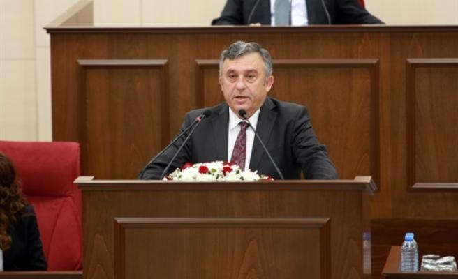 Dr.Hasan Topal'a davet