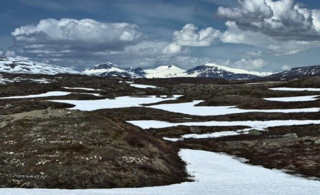 Dünya Meteoroloji Örgütü: Avrupa'yı vuran sıcaklar Grönland'a ilerliyor, etkisi 'yıkıcı' olabilir