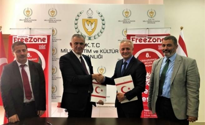 Eğitim Bakanlığı ile protokol imzalandı