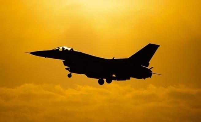 F-16 savaş uçakları da uçuş yapacak