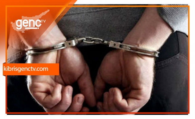 Fuhuşa teşvikten tutuklama