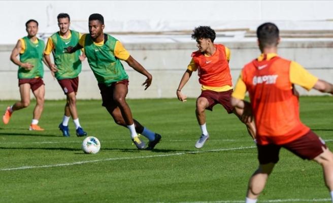 Galatasaray, Bordeaux ile hazırlık maçı yapacak