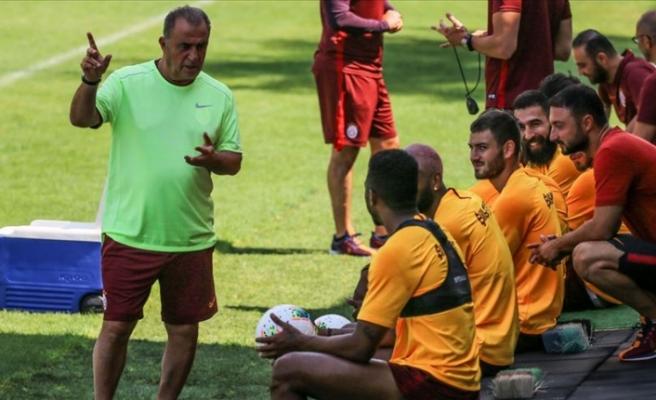 Galatasaray, yeni sezon hazırlıklarının İstanbul etabını tamamladı