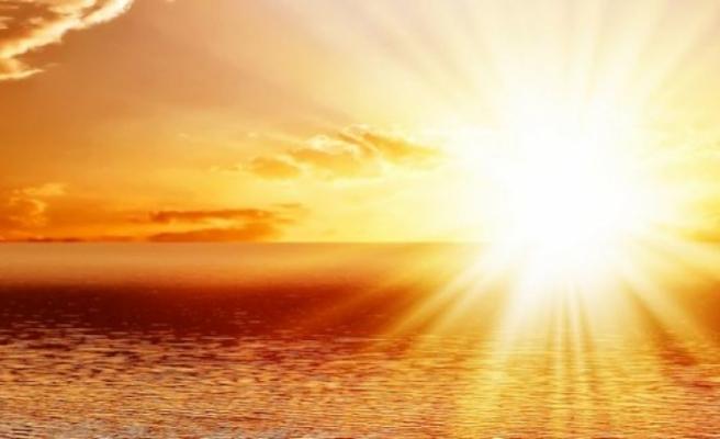 """""""Güneşin azı karar fazlası zarar"""""""