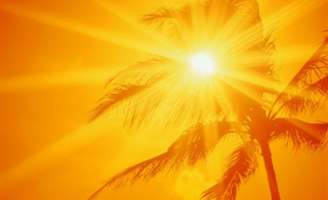 Hava sıcaklığı iç kesimlerde 40 dereceye kadar çıkacak
