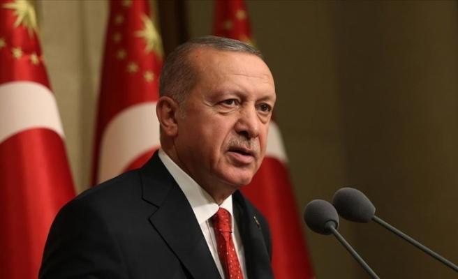 """""""Hiçbir yaptırım tehdidi Türkiye'yi haklı davasından vazgeçiremez"""""""
