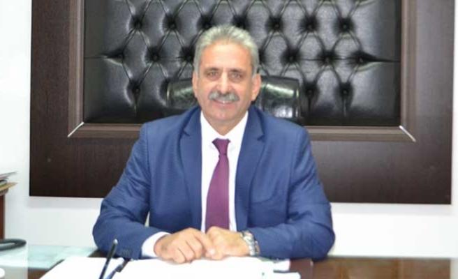 Hür-İş Başkanı Çaluda Bakan Sucuoğlu'nu eleştirdi