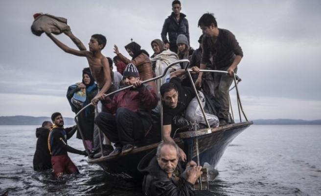 """""""İnsan Ticareti Mağdurları İçin Adalet"""" projesinin açılış etkinliği"""