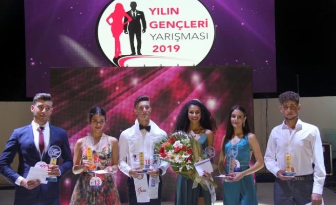 İskele Festivali'nde gençlik yarışmaları