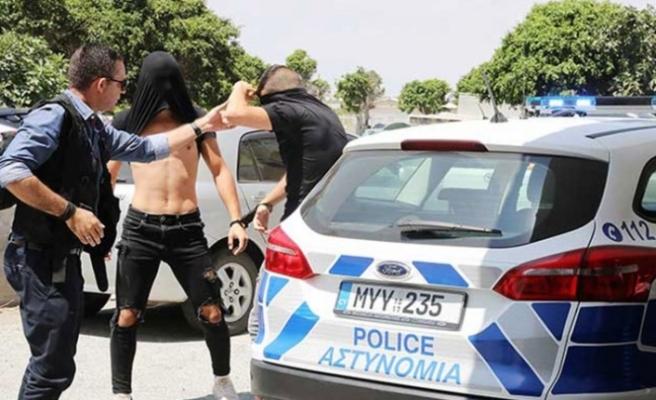 İsrail Basını tecavüz olayında antisemitizmineden bahsetti