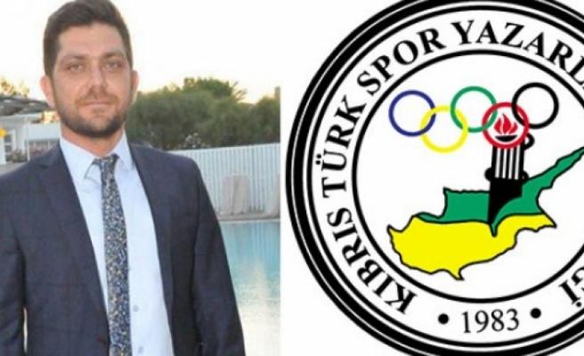 Kıbrıs Türk Spor Yazarları Derneği Olağan Genel Kurulu bugün