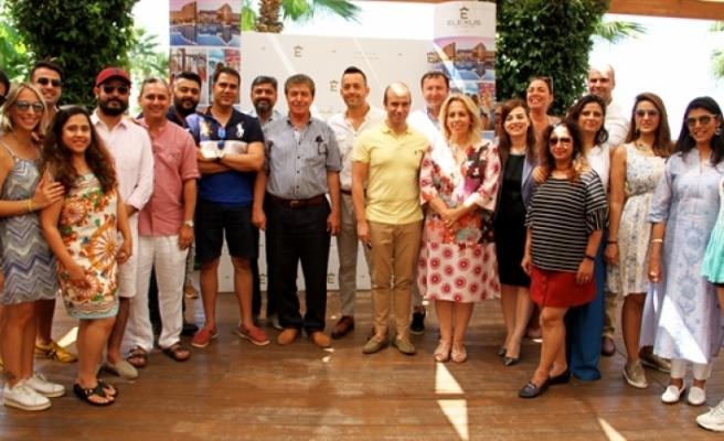 Kıbrıslı Türk Tur Operatörleri Hindistan pazarına giriyor
