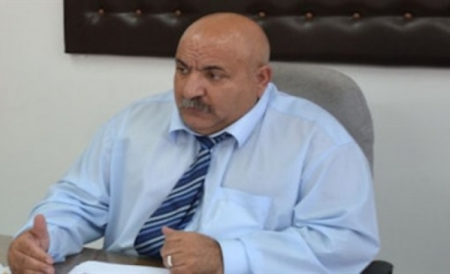 Kooperatif Şirketler Mukayyidi Kemal Deniz Dana'dan mesaj