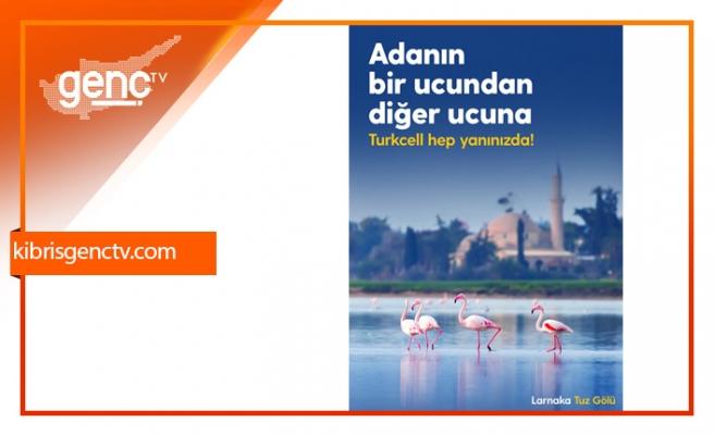 Kuzey Kıbrıs Turkcell, GSM hatların Güneyde nasıl kullanılcağını açıkladı