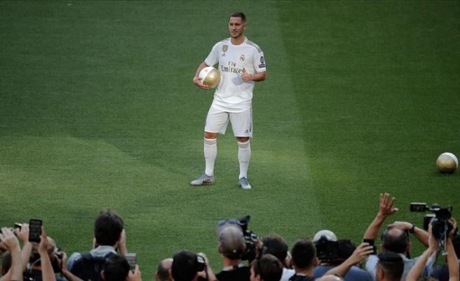 La Liga'dan 1 milyar avroluk transfer rekoru