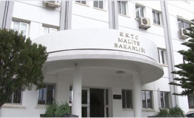 Maliye Bakanlığı'nın cari ve muhtelif ödemelerinin rutin seyrinde devam ettiği belirtildi