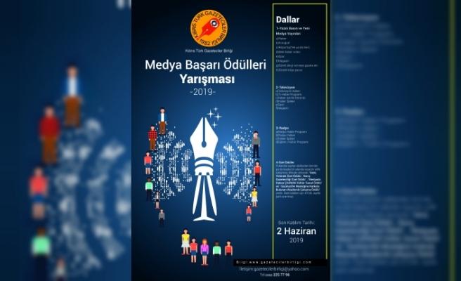 Medya Başarı Ödülleri açıklandı