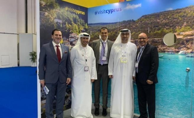 Mısır'la turizmde işbirliği