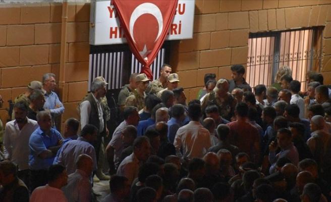 PKK'lı teröristler kaçırdıkları iki çobanı öldürdü