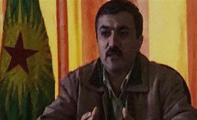 PKK'nın sözde başkanlık üyesi MİT ve TSK'nın ortak operasyonuyla etkisiz hale getirildi