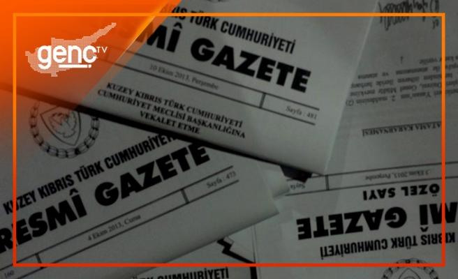 Resmi gazeteden haberler...Londra Türk okullarına 11 yeni öğretmen
