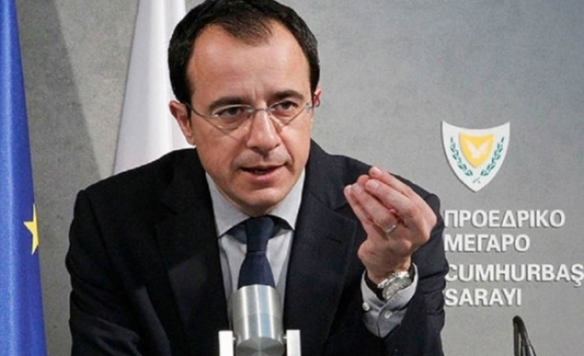 """Rum Bakan: """"Hidrokarbon fonuna Kıbrıslı Türk birinin atanması gibi bir konu ele alınmadı"""""""