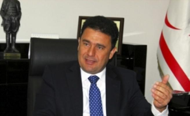 "Saner:"" Kıbrıs'ta bir anlaşmaya ulaşılmasına vurulmuş yeni bir darbe"""