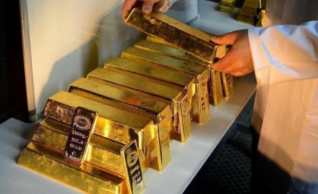 Sao Paulo'da havalimanından 750 kilogram altın çalındı